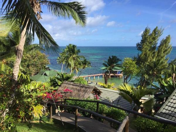 Seychellen - Weltweit Top 10 Hochzeitsreise Ort