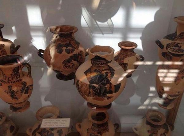 Mykonos Museen