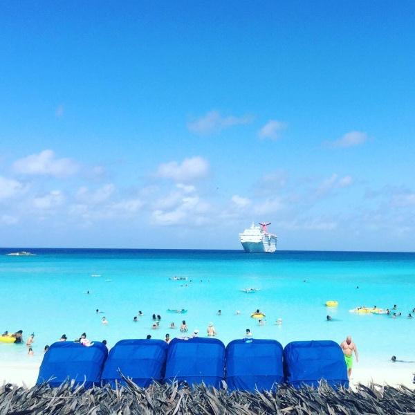 Bahamas - Weltweit Top 10 Hochzeitsreise Ort