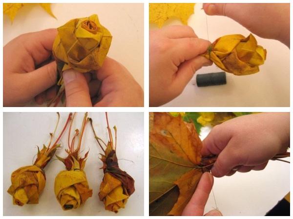 Wie kann ich künstliche Blumen herstellen?