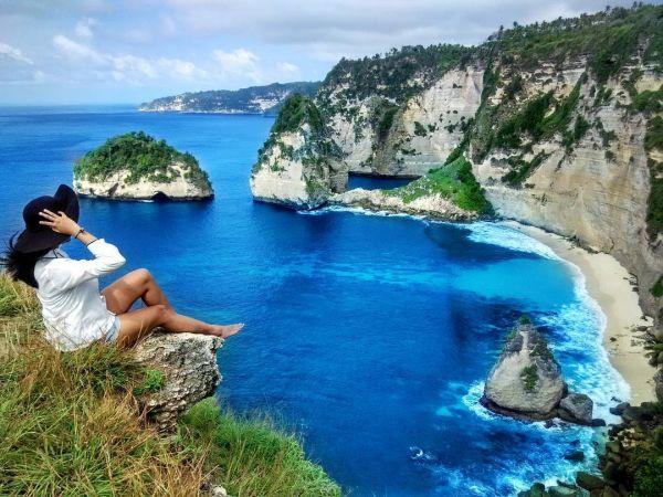 Bali - Weltweit Top 10 Hochzeitsreise Ort