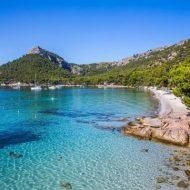 Die eleganteste Insel der Mittelmeere