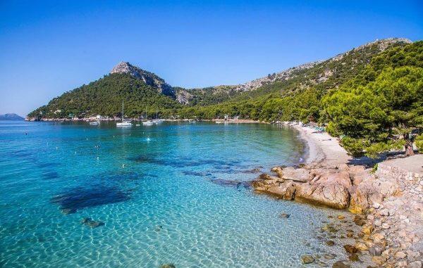 Mallorca Insel