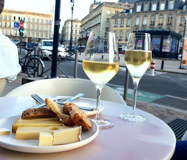 3 - Bordeaux / Frankreich