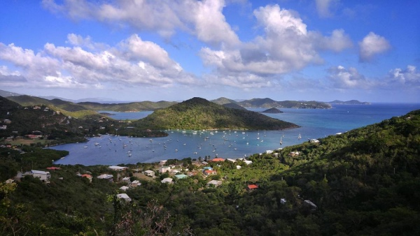 5 - Coral Bay St. John / Virgin Islands