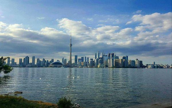7 - Toronto / Kanada