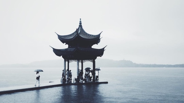 17 - Hangzhou / China