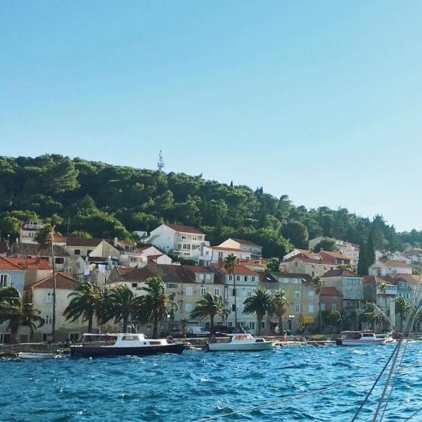 18 - Insel Korcula / Kroatien