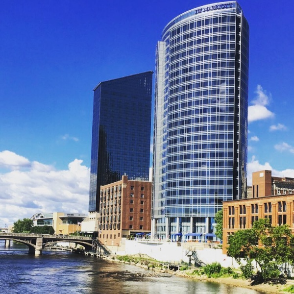 20 - Grand Rapids / Michigan