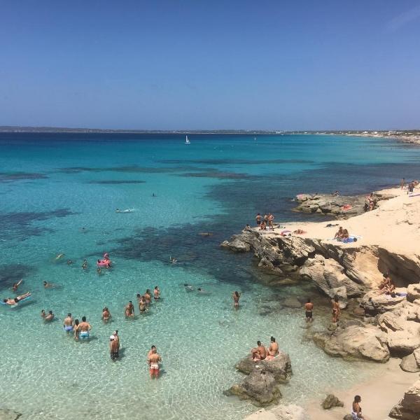Insel Formentera