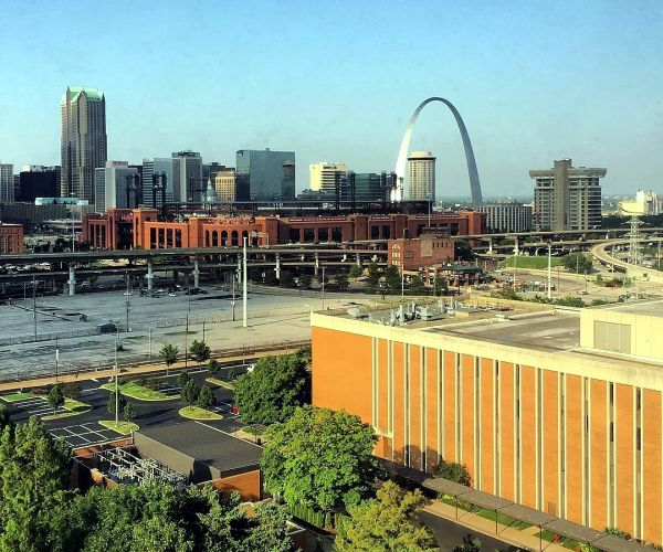 45 - St. Louis / Missouri