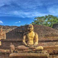 Die prächtigen Tempel in Asien