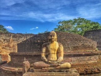 Polonnaruwa / Sri Lanka