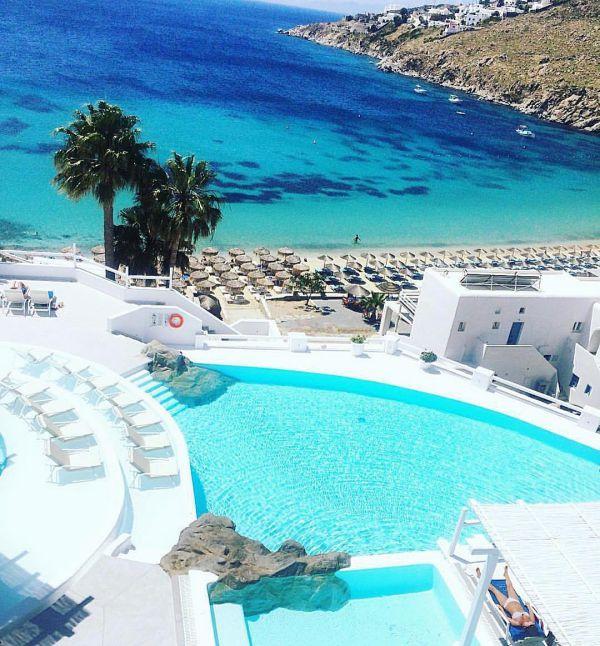 Mykonos Hotels